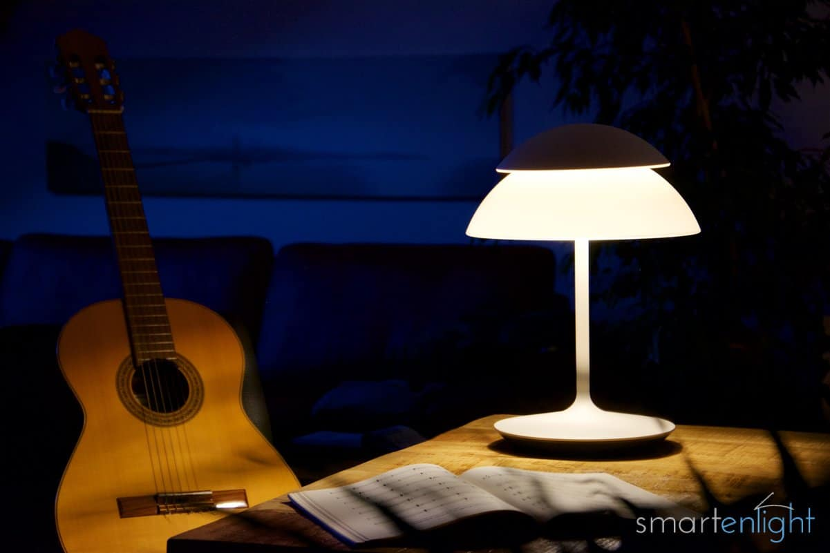 Philips Hue - A Smarter Setup for Your Smart Lights