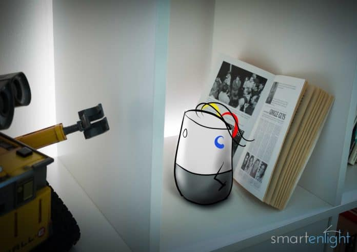 Philips Licht Hue : Google assistant and philips hue setup review and voice commands