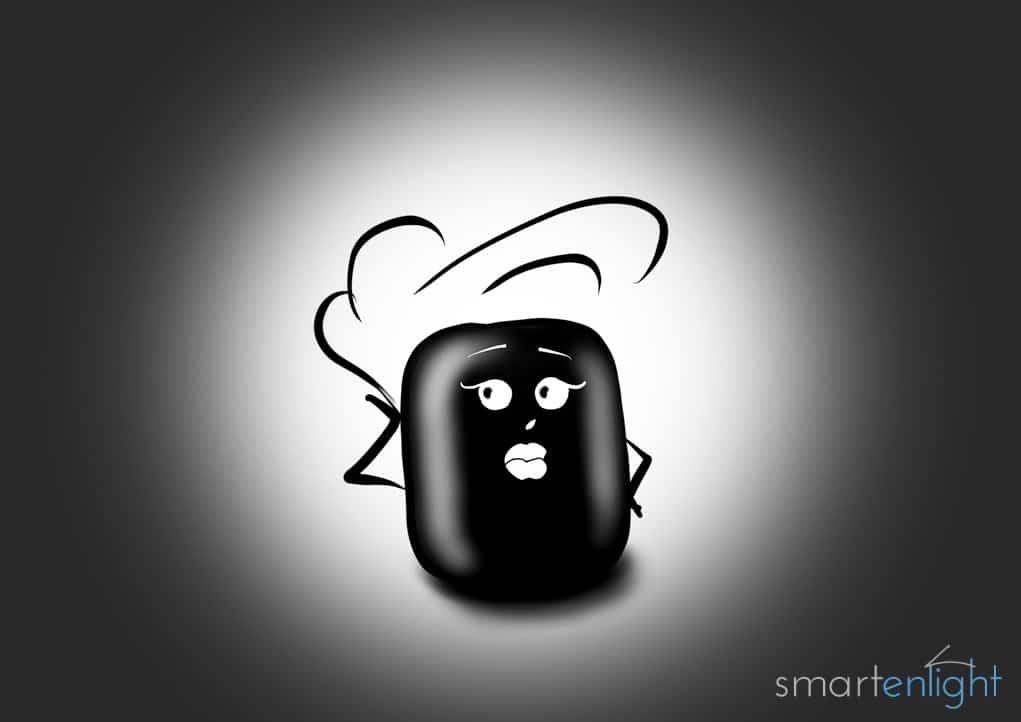 SmartEnlight: Apple Siri cover image