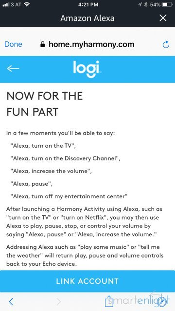 Logitech Harmony and Alexa: The Perfect Couple and their