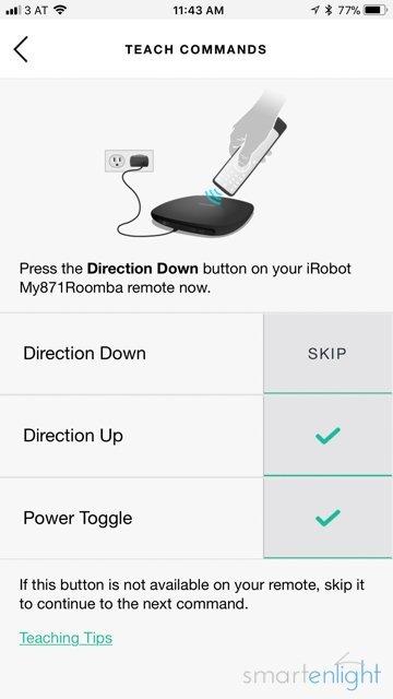 How To Teach Your Logitech Harmony Alexa Hey Google Turn