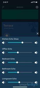 Alexa app music and books