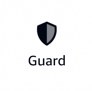 Alexa Routines Activations - Guard Icon
